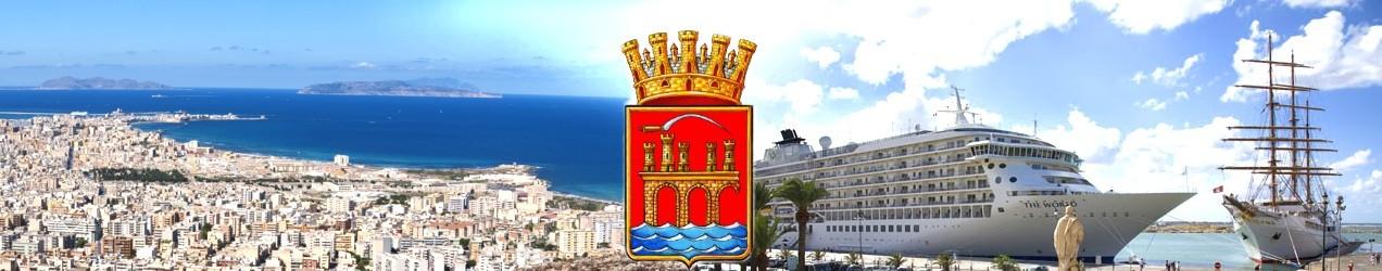 servizio taxi 1852 trapani treni, aeroporto traghetti e aliscafi isole egadi Favignana Levanzo Marettimo, Pantelleria Ustica